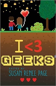 I Heart Geeks Cover